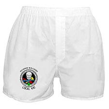 Unique 410 Boxer Shorts