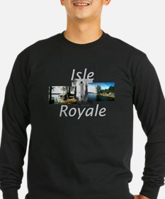 ABH Isle Royale Long Sleeve T-Shirt