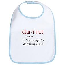 Clarinet Definition Bib