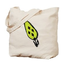 Dare Devil 2 Tote Bag