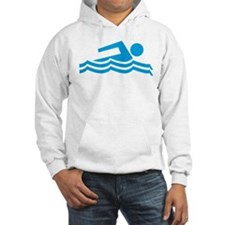 Swimmer Jumper Hoody