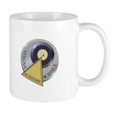 Vulcan Science Academy Instructor's Mug