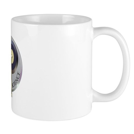 Vulcan Science Academy Mug
