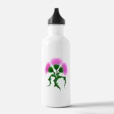 Scotch Thistle Water Bottle