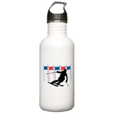 Ski Competition Water Bottle