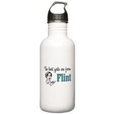 Best Girls Flint Water Bottle