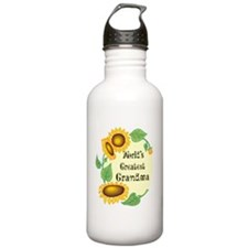 World's Greatest Grandma Water Bottle