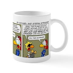 0221 - Extra power needed Mug