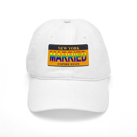 NY MARRIED Cap
