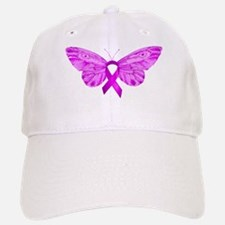 For the Cure Baseball Baseball Cap