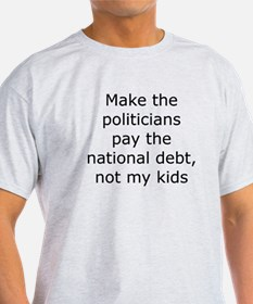 Unique Politician T-Shirt