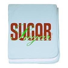 Sugar baby blanket