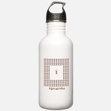 Agoraphobia Water Bottle
