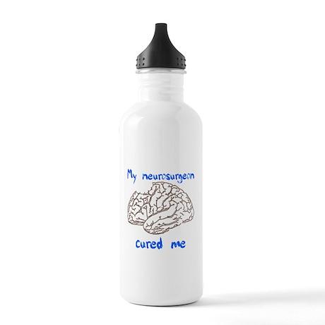 Neurosurgery Stainless Water Bottle 1.0L