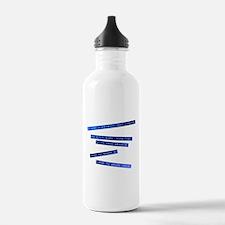Ta Yeule! Water Bottle