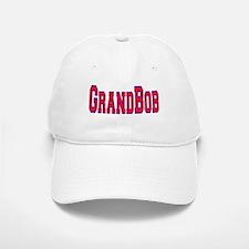 Grandbob Baseball Baseball Cap