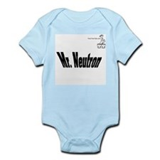 Mr. Neutron Infant Bodysuit