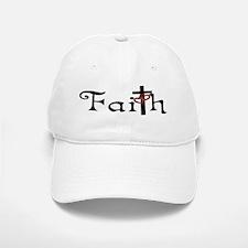 Christian Faith Baseball Baseball Cap