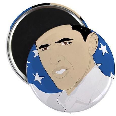 """Barack Obama 2011 2.25"""" Magnet (10 pack)"""