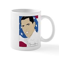 Barack Obama 2011 Mug