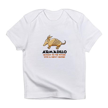 Armadillo Infant T-Shirt