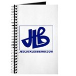 Jed Luckless Band Journal