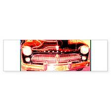 Mercury, Vintage, Auto, Stickers