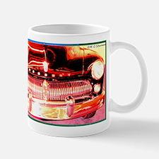 Mercury, Vintage, Auto, Mug