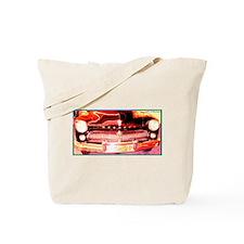 Mercury, Vintage, Auto, Tote Bag