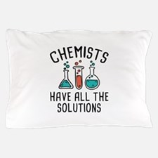 Chemists Pillow Case