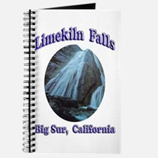 Limekiln Falls Journal