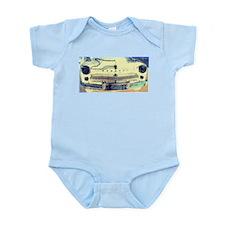 Vintage, Car, Mercury, Infant Bodysuit