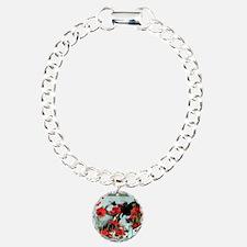 Audrey in Poppies Bracelet