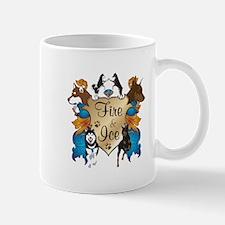 Shadowlands-FireAndIce Mug