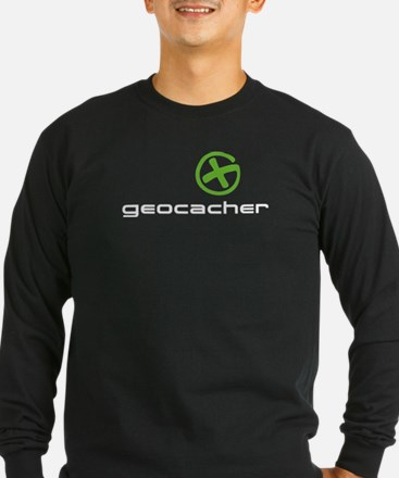 Geocaching Logo Geocacher T