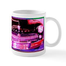 Mercury, Antique, Auto Mug