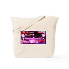 Mercury, Antique, Auto Tote Bag