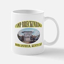 Camp Breckinridge Mug