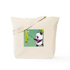 fourpandas Tote Bag
