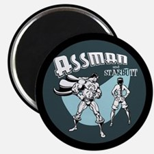 Assman II Magnet