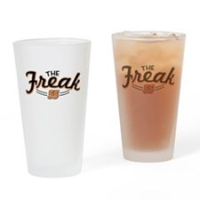 The Freak Pint Glass