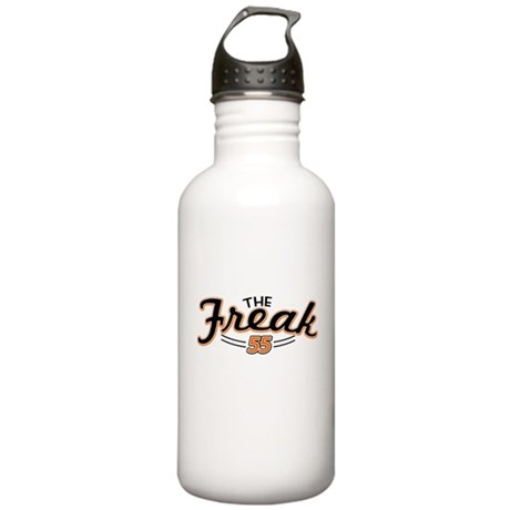 The Freak Stainless Water Bottle 1.0L