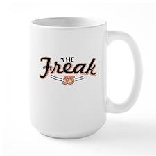 The Freak Mug
