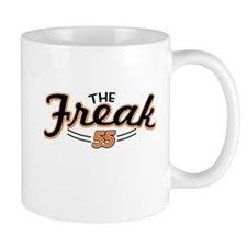 The Freak Mug