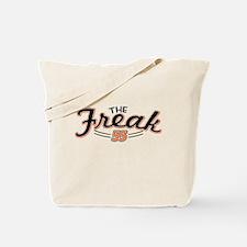 The Freak Tote Bag