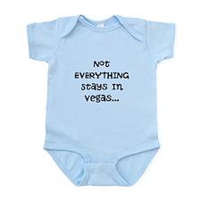 "Infant ""Not Everything"" Bodysuit"