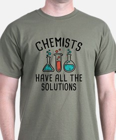 Chemists T-Shirt