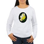 Daffodils Women's Long Sleeve T-Shirt