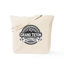 Grand Teton Ansel Adams Tote Bag