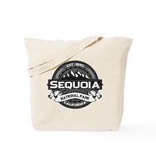 Sequoia Ansel Adams Tote Bag
